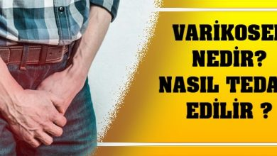Photo of Varikosel Ağrısına Ne İyi Gelir, Nasıl Geçer?
