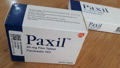 Photo of Paxil 20 mg film tablet Nedir ? Kullanım Alanı
