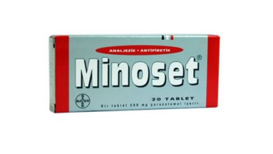 Photo of Minoset 500 mg Tablet Nedir ? Ne İşe Yarar ?