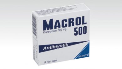 Photo of Macrol Antibiyotik Nedir